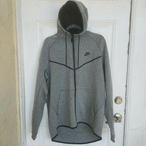 Nike Sportswear NSW Tech Fleece Zip Hoodie
